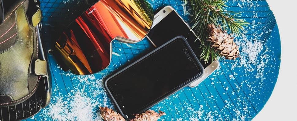 Zoom revela os smartphones mais buscados em maio