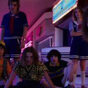 Stranger Things, Cavaleiros do Zodíaco e mais estreias da Netflix em julho