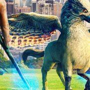 Dos criadores de Pokémon GO, Harry Potter: Wizards Unite é lançado no Brasil