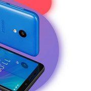 Lançamento: smartphone Meizu C9 Pro chega ao Brasil por R$ 599