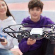 DJI aponta quais são os melhores drones para iniciantes