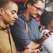 Mais de 70% das pessoas jogam games para celular