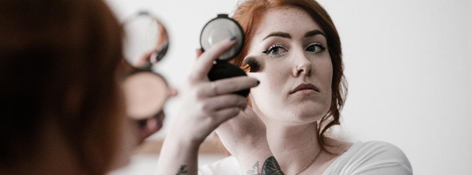 Lojas da Sephora contam com app de realidade aumentada para testar maquiagem