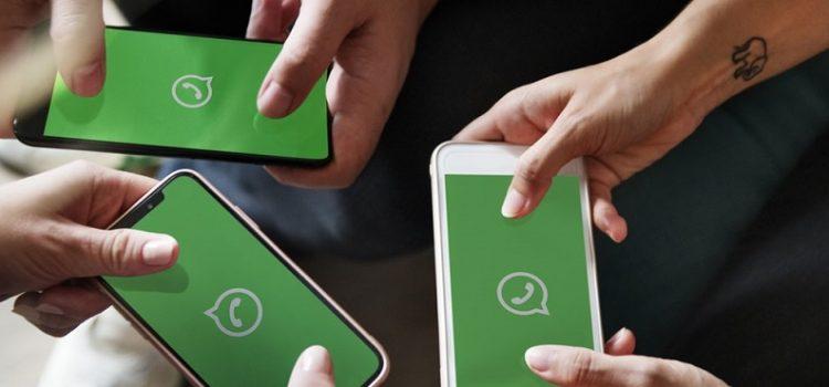 Golpe usa Copa América para enganar usuários no WhatsApp