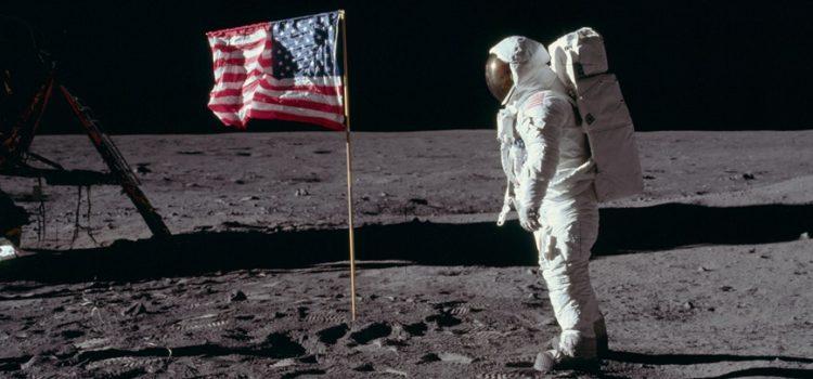 50 anos da Apollo 11 e as imagens da Terra vista do espaço