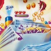 Geek on Board: cruzeiro que usa cultura pop como tema abre venda de ingressos
