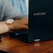 Samsung anuncia novo portfólio de notebooks no Brasil