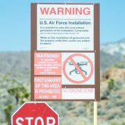 Evento no Facebook organiza grande invasão à Área 51; autoridades americanas prometem reagir