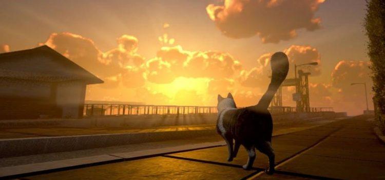 Peace Island: o jogo de mundo aberto pelo ponto de vista de um bando de gatos