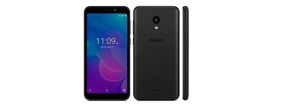 Meizu C9: smartphone Android chega ao mercado por R$ 399