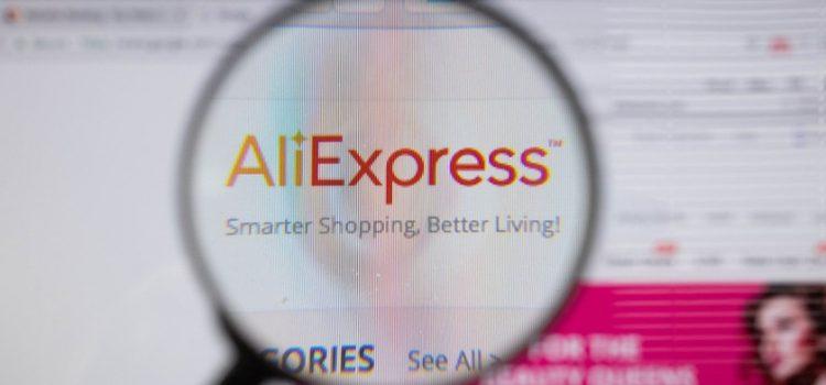 Conheça a loja física e tecnológica da AliExpress no Brasil
