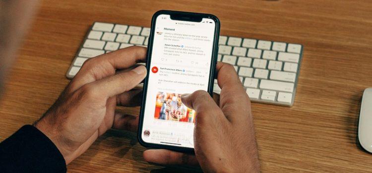 Levantamento do Twitter mostra como os jovens se comportam na rede social