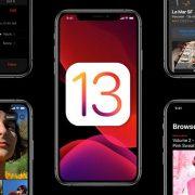 iOS 13 chega hoje aos aparelhos da Apple; veja novidades