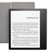 Testamos: Novo Kindle Oasis oferece mais conforto aos leitores pela bagatela de R$ 1.149