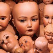 Momo, Slender Man e outras lendas assustadoras que nasceram na internet