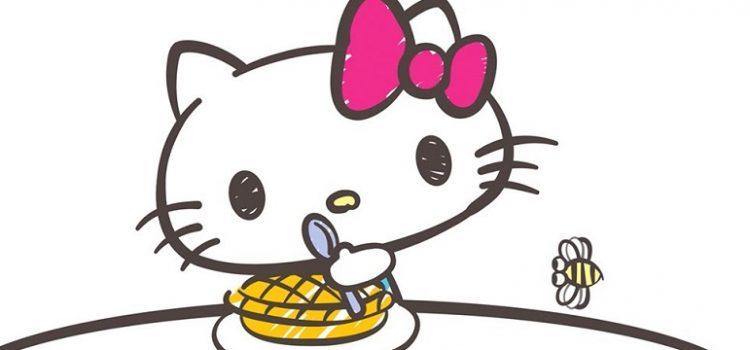 YouTube: Hello Kitty ganha nova série em formato Toy Art