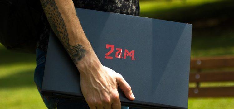 2 A.M. abraça público profissional e lança notebook por R$ 3.149