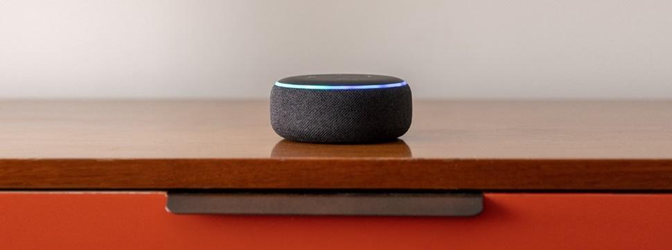 Amazon lança Alexa em português e dispositivos Echo no Brasil