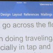 Windows 10: 4 funcionalidades para pessoas com deficiência visual