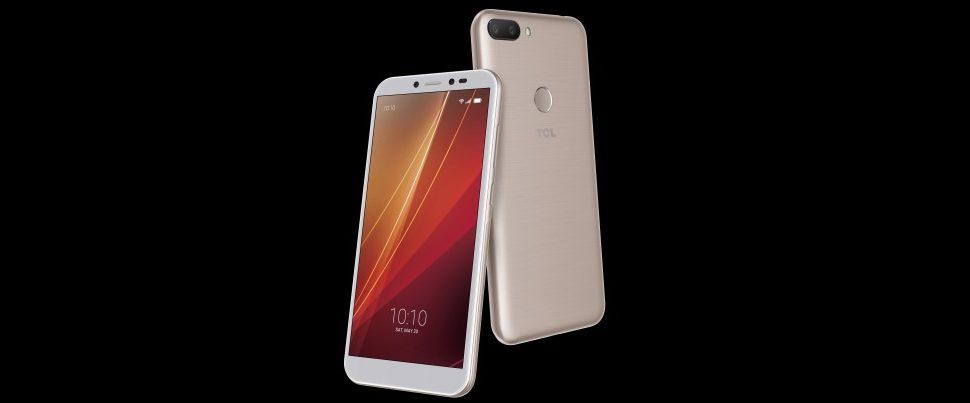 Testamos: por R$ 800, smartphone TCL L10 é ideal para uso no dia a dia