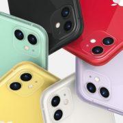 Novos iPhones chegam ao Brasil nesta sexta-feira; veja a evolução do celular da Apple