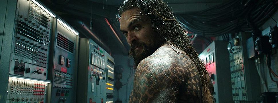Aquaman, Watchmen, Hereditário e mais estreias da HBO em outubro