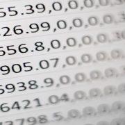 Banco de dados com informações de 92 milhões de brasileiros é leiloado online