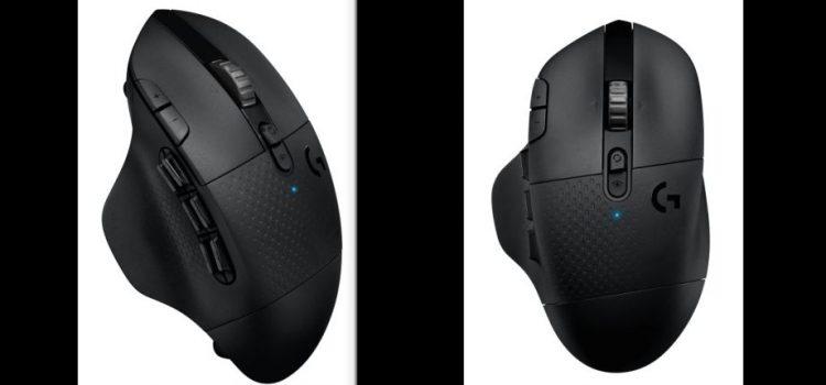 G604 Lightspeed: mouse gamer da Logitech chega às prateleiras por R$ 500