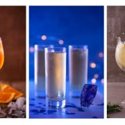 Tecnologia mixologista: bebidas alcoólicas em cápsulas, feitas em máquina especial, chegam ao País