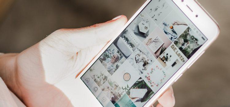 Como excluir marcações de fotos no Instagram