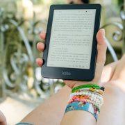 50 livros gratuitos para ler no e-reader ou celular