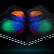 Galaxy Fold: celular dobrável da Samsung esgota após 24 horas