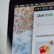 Uber Eats: veja como fazer pedido pelo app e retirá-lo no restaurante