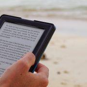 Verão com Kindle: 6 eBooks para curtir o clima quente em boa companhia