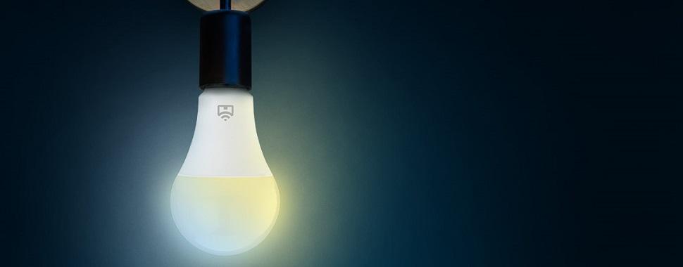 Testamos: Smart Lâmpada Wi-Fi, da Positivo, personaliza ambientes por R$ 119